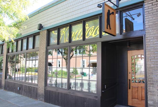 The kenwood restaurant mpls n h
