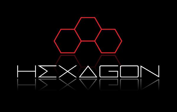 Hexagon game - Lauri Ilmari